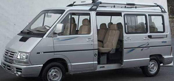 Seater Car Rental Mumbai