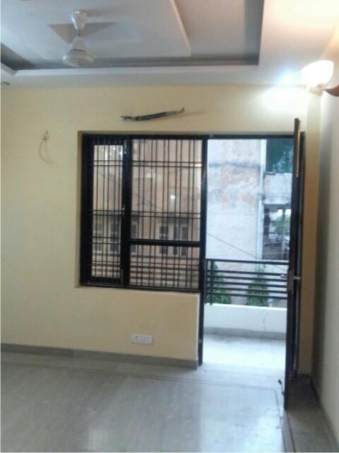 123 bhk bedroom builder floor rent near Sarai Metro Faridabad – Bedroom Builder