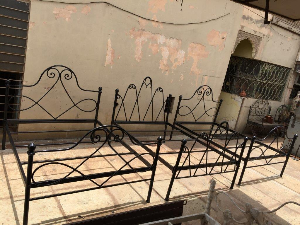 Iron Bed Home Design - BEST DEAL ON NEW YEAR, Ajmer