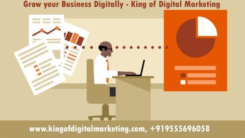 Search Engine SEO Services in Borivali Best Mumbai SMO PPC