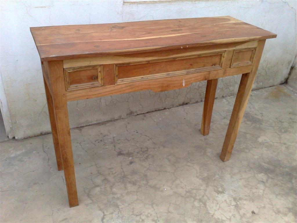 Console tables buy wooden console table online india ajmer image 1 geotapseo Gallery