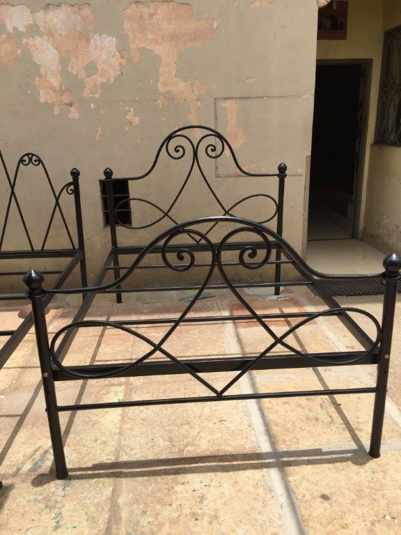 Image 1   Image 2. Wrought iron bed price India   Online Shopping Home Furniture  Jaipur