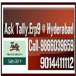 tally erp 9 software price in hyderabad