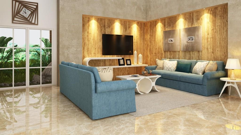 Construction and interior work in lucknow, Lucknow,India on