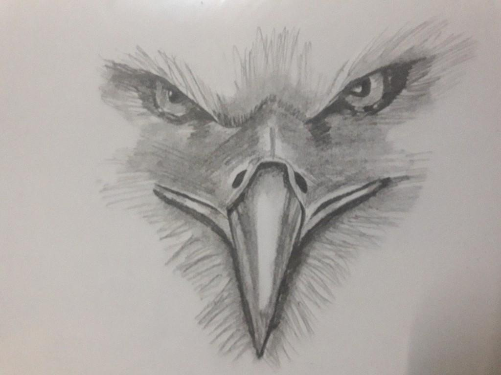 Pencil drawing artist and tattoo designer image 2