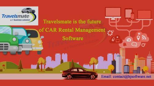 Car Rental Software in India - Travelsmate, Hyderābād