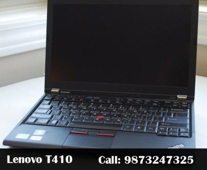 Lenovo ThinkPad T410 Laptop (Core i5) Laptop on sale in Delhi, New Delhi