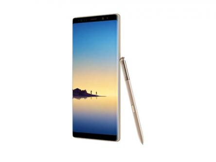 New Samsung Note 8 Clone 128gb rom With Acc-Cod9718149674 - Image 1