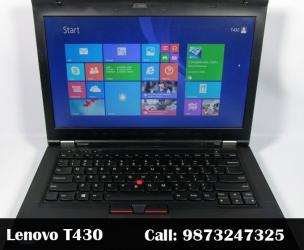 Lenovo ThinkPad T430 (Core i5) Laptop on sale in Noida, New