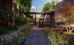 Ready to Move-in Apartments in Thanisandra, North Bangalore