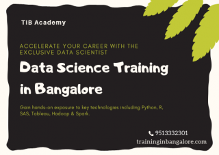Data Science Training in Bangalore, Jul 5th – Oct 18th Mobile